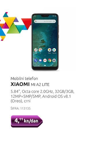 Mobilni telefon XIAOMI MI A2 LITE