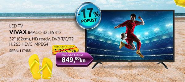 LED TV VIVAX IMAGO 32LE93T2