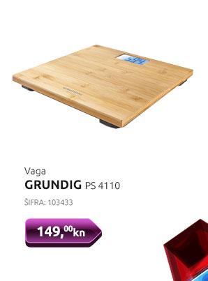 Vaga GRUNDIG PS 4110